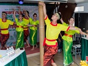 HCM City to host Vietnamese folk culture festival