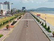 Quy Nhon city to host VnExpress Marathon