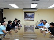 VNA promotes cooperation with Cuban news agencies