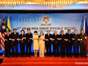 ASEAN, India bolster maritime cooperation, connectivity