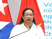 Cuba's Giron victory commemorated in HCM City