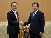 Japan's Marubeni Corp. asked to boost ties with Vietnamese firms