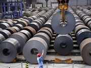 Steel industry faces 47 anti-dumping, anti-subsidy investigations