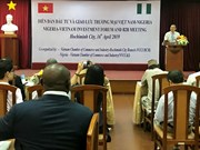 Vietnam, Nigeria seek stronger investment, trade ties