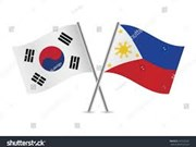 RoK, Philippines intensify economic ties