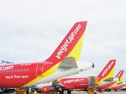 Vietjet Air offers 1.45 million promotional tickets