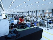 Leading garment makers to display products in Hong Kong