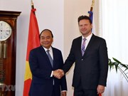Vietnam treasures relations with Czech Republic: PM