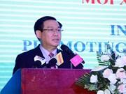 Global links key to rural growth