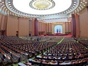 Vietnam congratulates newly-elected leaders of DPRK