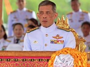 Bangkok to complete preparations for Royal Coronation by April 25