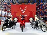 More manufacturers enter e-motorbike market