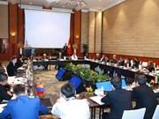 OANA members value meeting's theme, VNA's hosting role