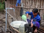 Over 90 pct of Thua Thien-Hue population have clean water access by 2020