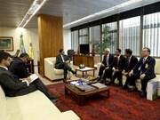 Brazil – Vietnam's important partner in Latin America