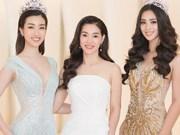 Miss World Vietnam 2019 kicks off