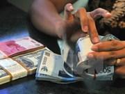 Indonesia's first-quarter budget deficit reaches 0.63 percent