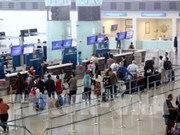 NIA to serve nearly 90,000 air passengers in coming holiday's peak