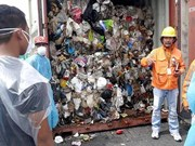 Philippines threatens to declare war against Canada on waste issue