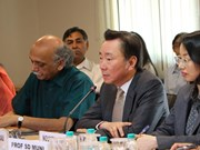Seminar focuses on India-Vietnam maritime cooperation