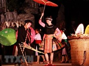 Festival honours panpipe of Mong ethnic people