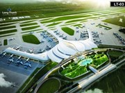 Dong Nai seeks funds for roads to Long Thanh airport