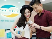 Viettel enjoys fastest subscriber growth period in Q1