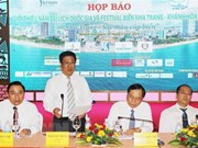 Khanh Hoa to host 2019 National Tourism Year, sea festival