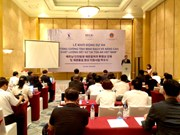 RoK helps Vietnam accelerate judicial reform