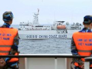 Vietnam, China finish joint fisheries inspection in Tonkin Gulf