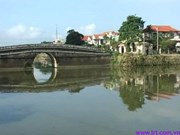 French agency helps Hue in wastewater treatment project