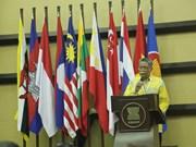 ASEAN enhances ties with social organisations in community building