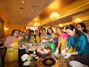 Vietnamese cuisine attracts ASEAN friends in Malaysia