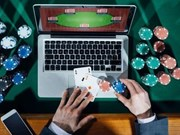 Internet-based gambling organizers face legal proceedings