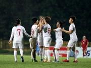 Vietnam thrash Lebanon 4-1 in AFC U-19 women's qualifiers
