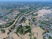 Indonesia: flood kills 29 in Bengkulu