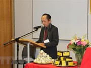 Hung Kings' death anniversary held in Canada