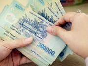 Action plan issued to address money laundering, terrorist financing risks