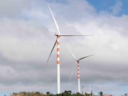 French bank named financial adviser for Ke Ga wind power project