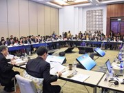 ASEAN+3 finance ministers propose measures to deal with crisis