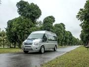 Ford Vietnam reports 39 percent jump in sales