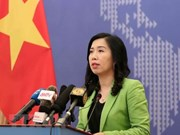 We are delighted that Doan Thi Huong reunited with family: Ministry