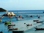 Thanh Hoa: fishermen learn sea law