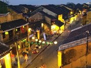 Hoi An among Top 2019 summer travel destinations