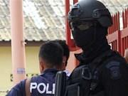 Indonesia kills one, arrests 7 over terror attack plot