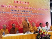 Over 1,600 delegates register for UN Day of Vesak