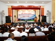Pacific Partnership 2019 programme opens in Phu Yen