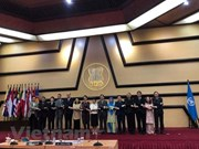 ASEAN, UN review cooperation until 2020