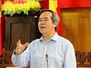 Breakthroughs needed for Thua Thien-Hue's development: Party official