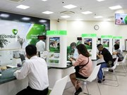 Vietnamese banks target more overseas markets